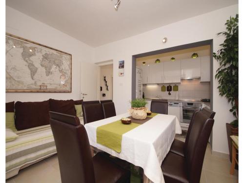 Apartment Vela Luka VIII