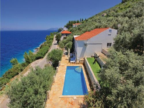 Holiday home Prigradica Croatia
