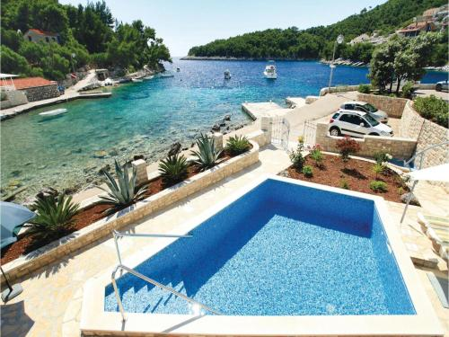 Holiday home Mala Grscica Cr