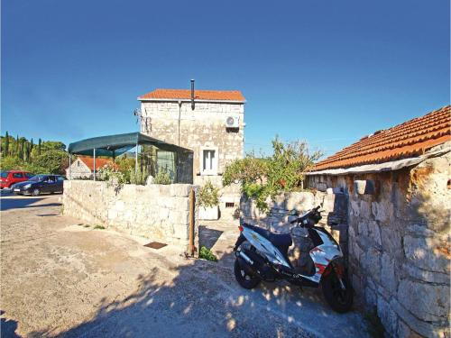 Holiday home Lumbarda 59