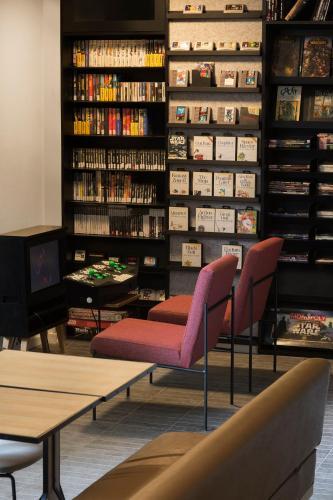 The Arcade Hotel Amsterdam photo 42
