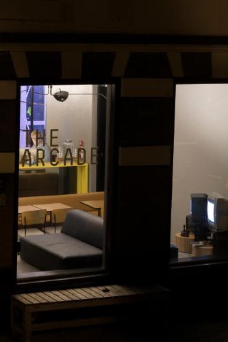 The Arcade Hotel Amsterdam photo 43