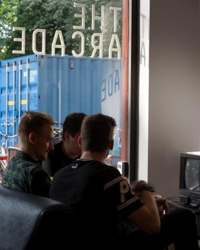 The Arcade Hotel Amsterdam photo 45