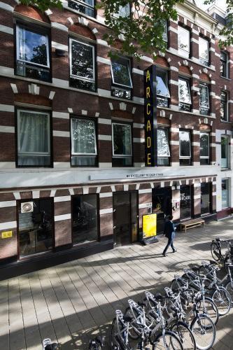 The Arcade Hotel Amsterdam photo 100