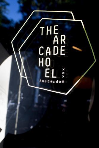 The Arcade Hotel Amsterdam photo 48