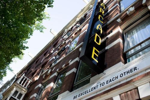 The Arcade Hotel Amsterdam photo 101
