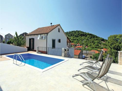 Holiday home Blato 8