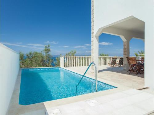 Holiday home Prigradica II