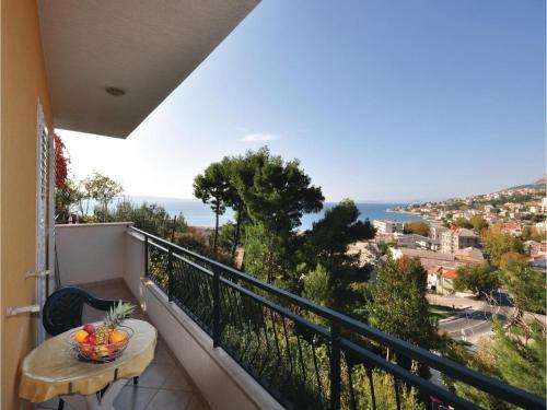 Apartment Hrvatske mormarice II