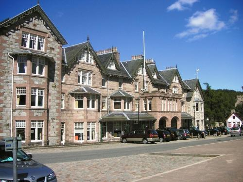 Fife Arms Hotel, The,Bradford on Avon