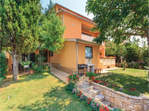 Apartment Ruze Petrovic I