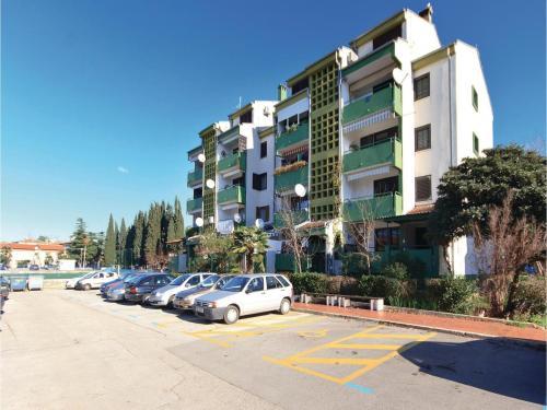 Apartment Fazana Istarska