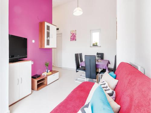 Apartment Barbariga with Sea View 07