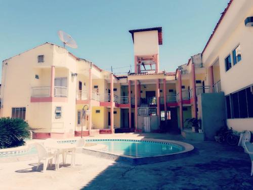 Hotel Pousada Sissi