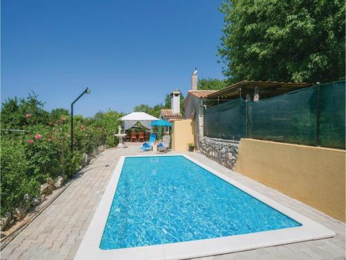 Holiday home Barbici 21 with Outdoor Swimmingpool