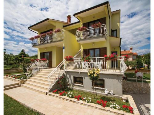 Holiday home Labin 50