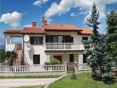 Apartment Krsan 36