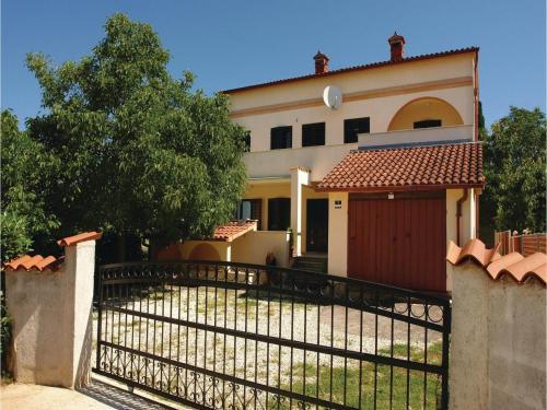 Holiday home Krnica VI