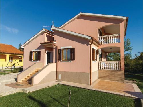 Holiday home Presika I