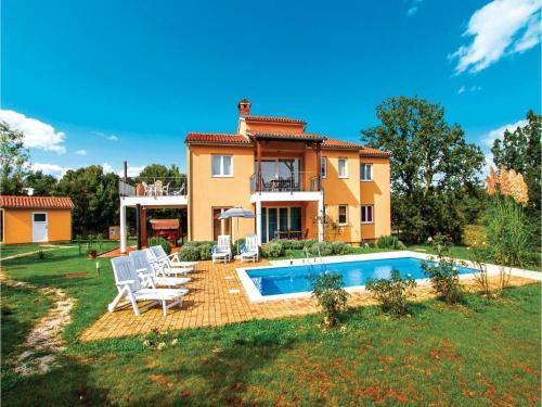 Holiday home Sv.Bartul-Becici V