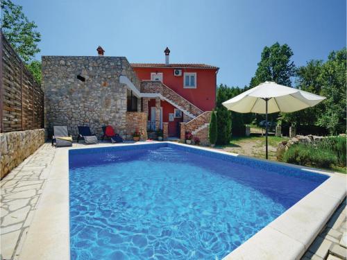 Holiday home Krsan Baraki Polje
