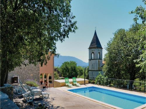 Holiday home Susnjevica 30