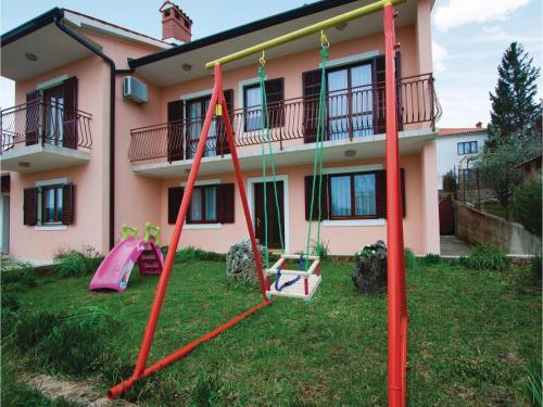 Apartment Marcilnica IV