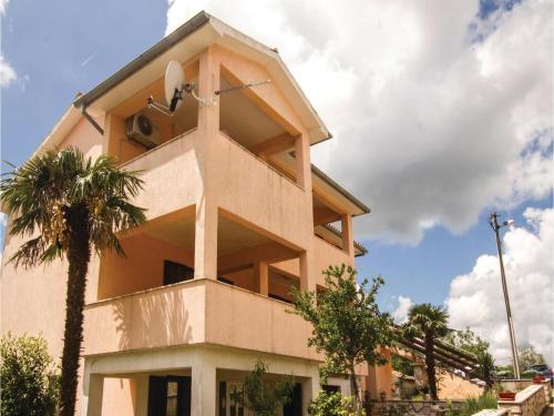 Apartment Mali Golji Cr