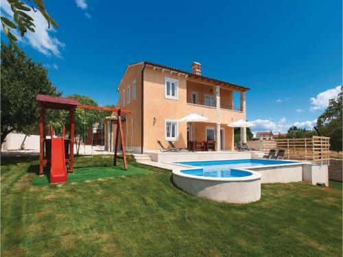 Holiday home Bricanci III