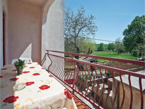 Apartment Borinici VI
