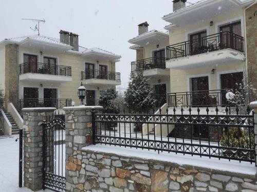 Marilia Apartments