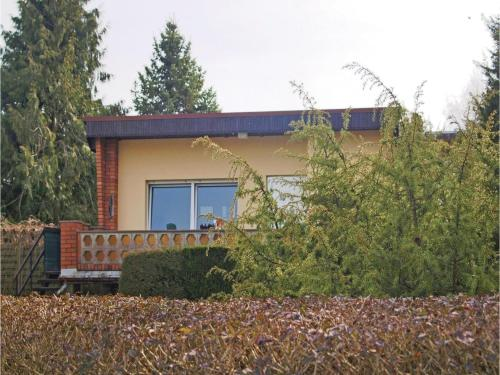 Two-Bedroom Holiday Home in Furstenwerder