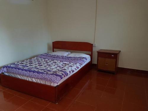 Sanyo Guesthouse, Salavan