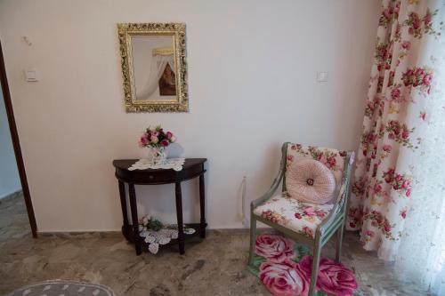 La Maison Du Coq, Chania