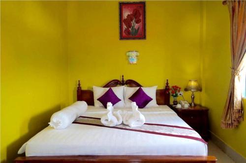 Seng Chhenghorn Guesthouse, Kompong Thom