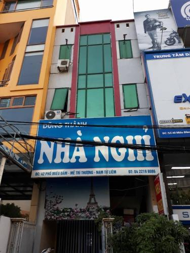 Dung Thanh Guesthouse