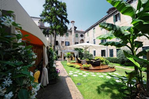 foto Hotel Abbazia (Venezia)