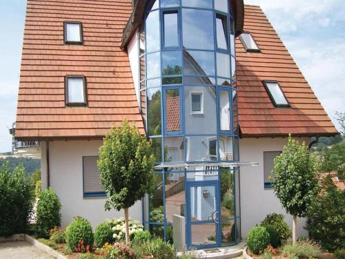 Holiday Apartment Wertheim-Reicholzheim 01