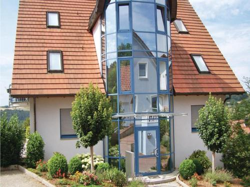 Holiday Apartment Wertheim-Reicholzheim 02