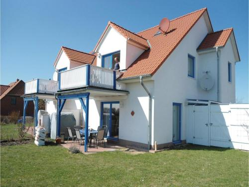 Holiday home Kirchweg U