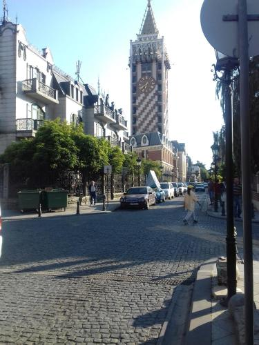 Starii Batumi, Batumi