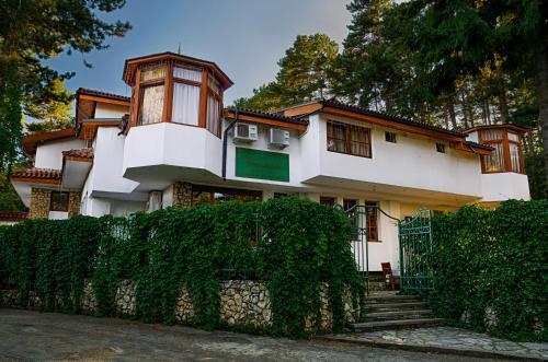 Guest House Cheshmeto