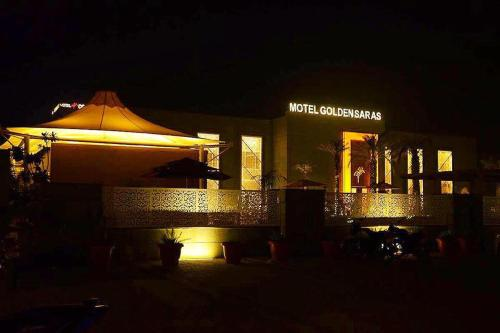 Motel Golden Saras