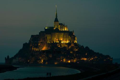 Gite Saint Michel