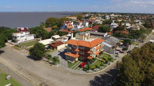 Laguna Apart Hotel