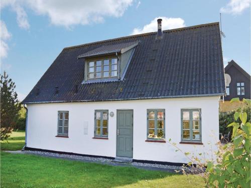 Holiday home Villingebæk Strandvej Dronningmølle