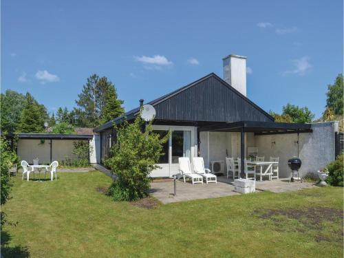 Holiday home Dronningmolle *XXI *