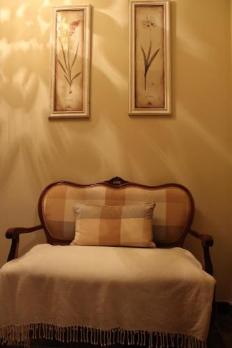 Double Room Hotel Moli de l'Hereu 5