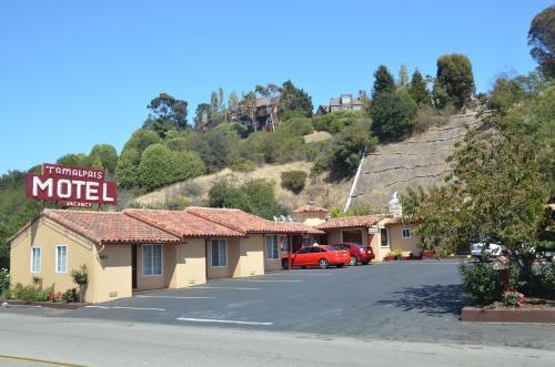 Motels In Mill Valley Ca