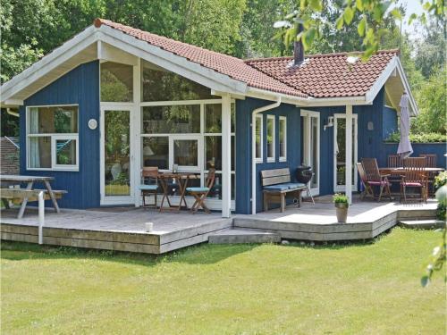 Holiday home Smidstrup Strandvej Gilleleje IX